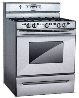 Hotpoint Range Stove Oven Troubleshooting Amp Repair