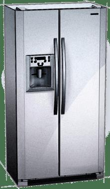 Whirlpool Refrigerator Troubleshooting & Repair - Whirlpool