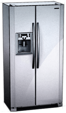 Tappan Refrigerator Troubleshooting & Repair - Whirlpool