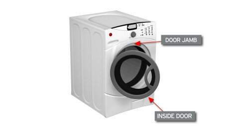 Whirlpool Washer Fills Slowly or Will Not Fill at All - Repair Parts